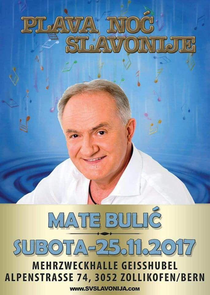 Plava noć Slavonije @ Mehrzweckhalle Geisshubel | Zollikofen | Bern | Switzerland