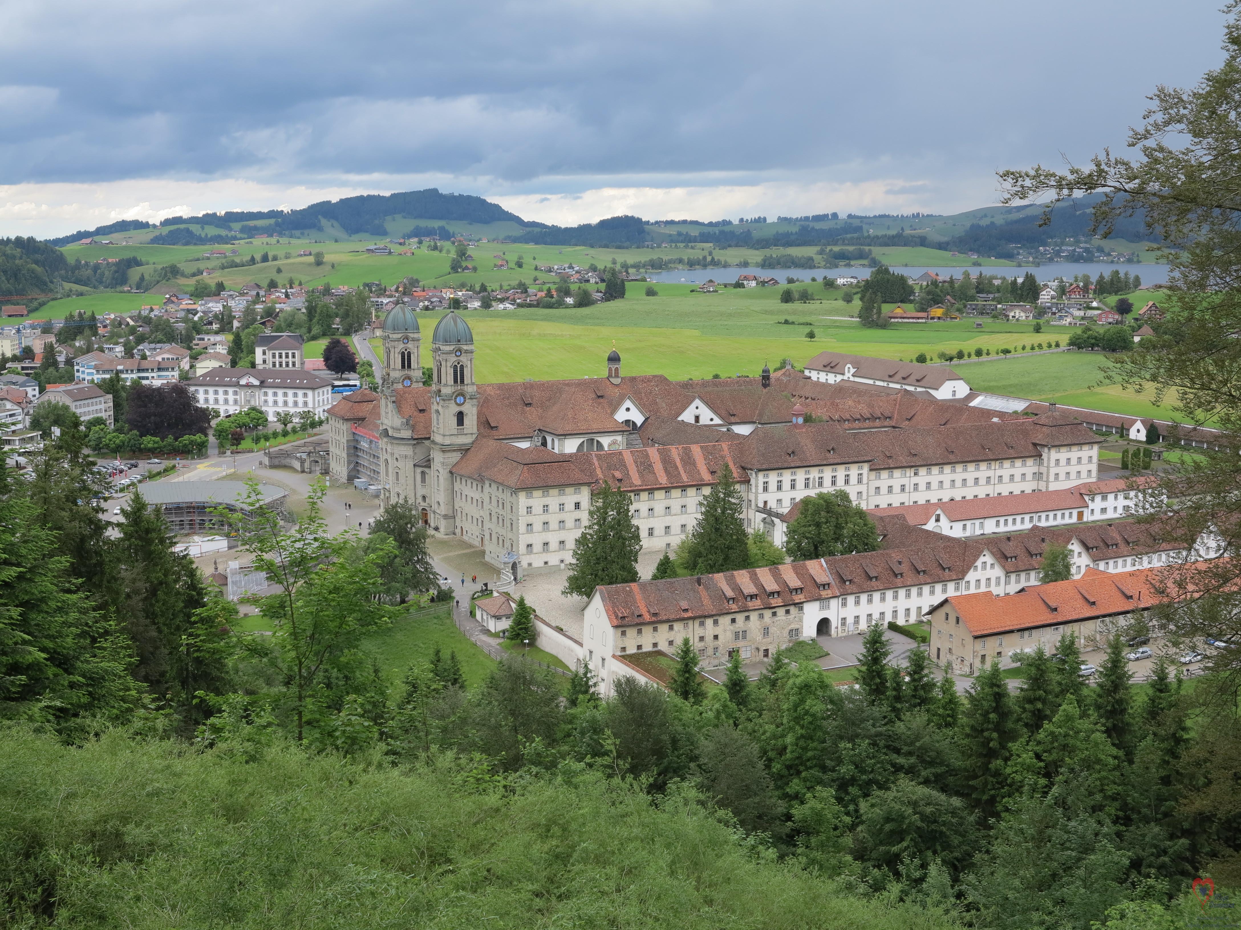 Hodočašće u Einsiedeln @ Kloster Einsiedeln | Einsiedeln | Schwyz | Schweiz