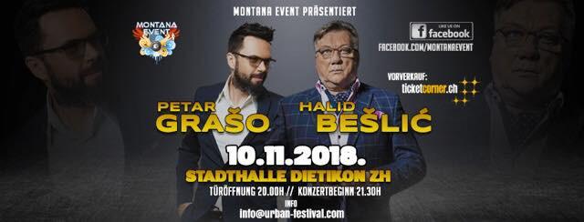 Koncert @ Stadthalle | Dietikon | Zurich | Switzerland
