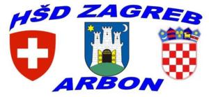 30. Tradicionalna fešta HŠD Zagreb Arbon @ Seeparksaal | Arbon | Thurgau | Switzerland