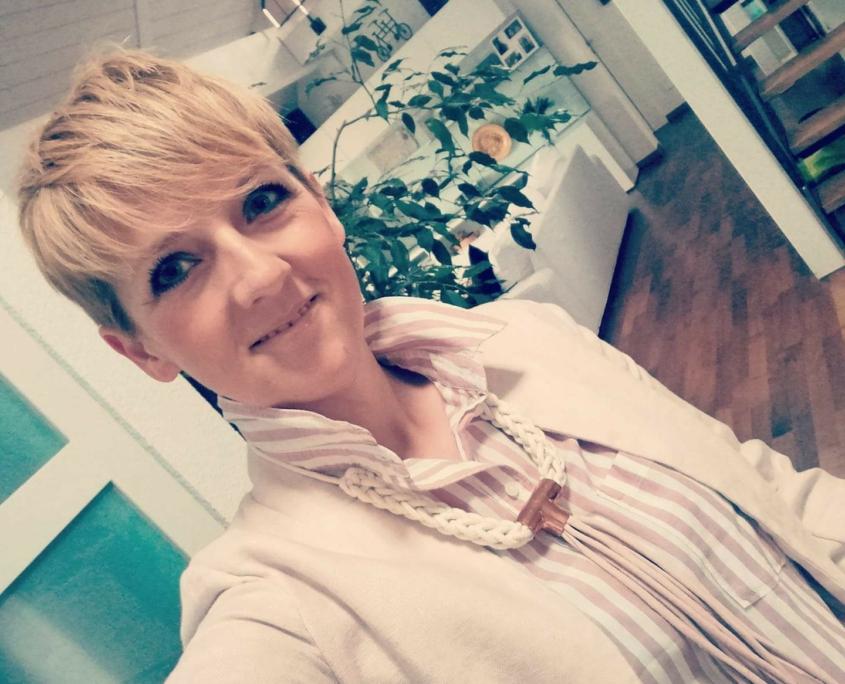 Marina Bukovec