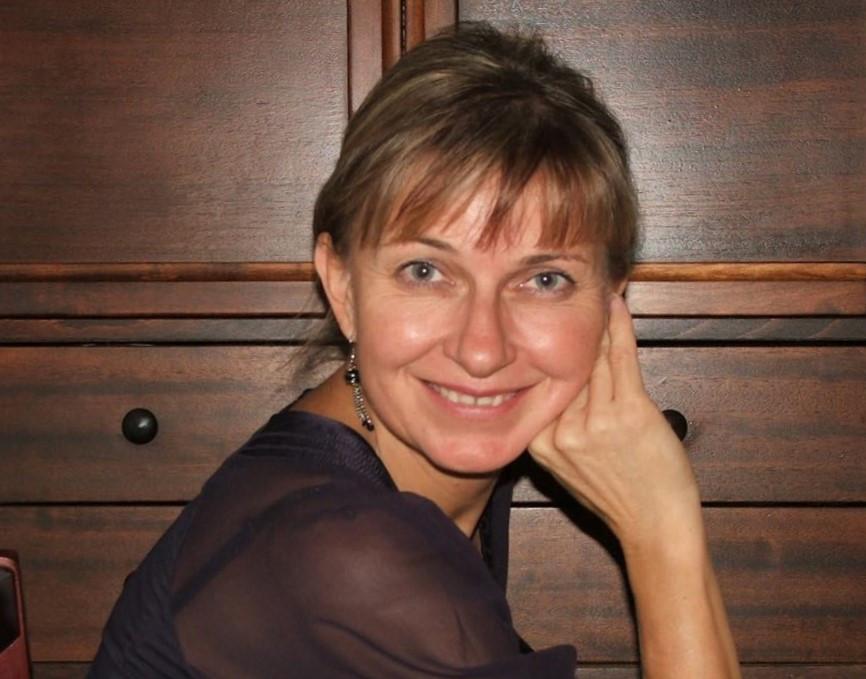 Anna Galović