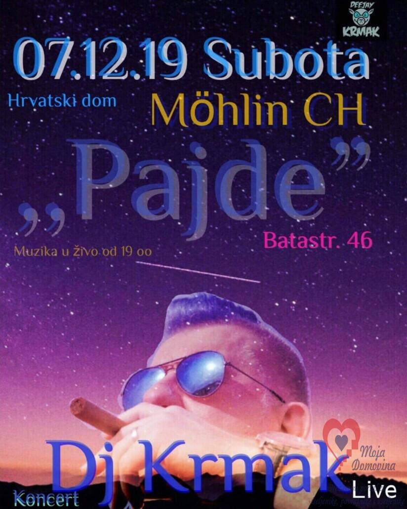 Proslava sv. Nikole kod NK Pajde @ Batastrasse 46 | Möhlin | Aargau | Švicarska