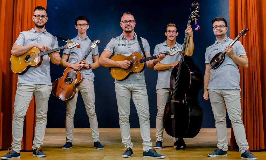 Božićna zabava - Indigo i Šima Jovanovac - OTKAZANO!! @ Gemeindesaal | Zollikon | Zürich | Schweiz