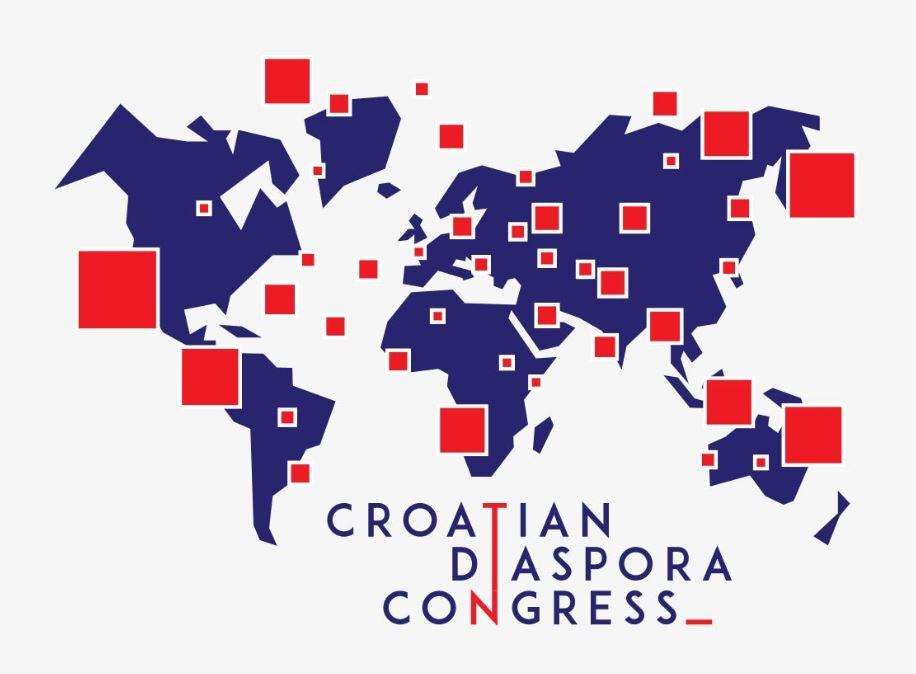 IV. Hrvatski iseljenički kongres @ Zagreb | Kroatien