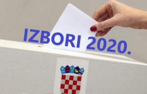 Parlamentarni izbori @ Generalni konzulat RH | Zürich | Zürich | Schweiz